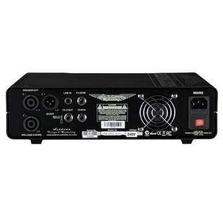 Ashdown RM-800-EVO 800w Lightweight Bass Amp Head