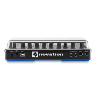 Decksaver Novation Circuit Cover