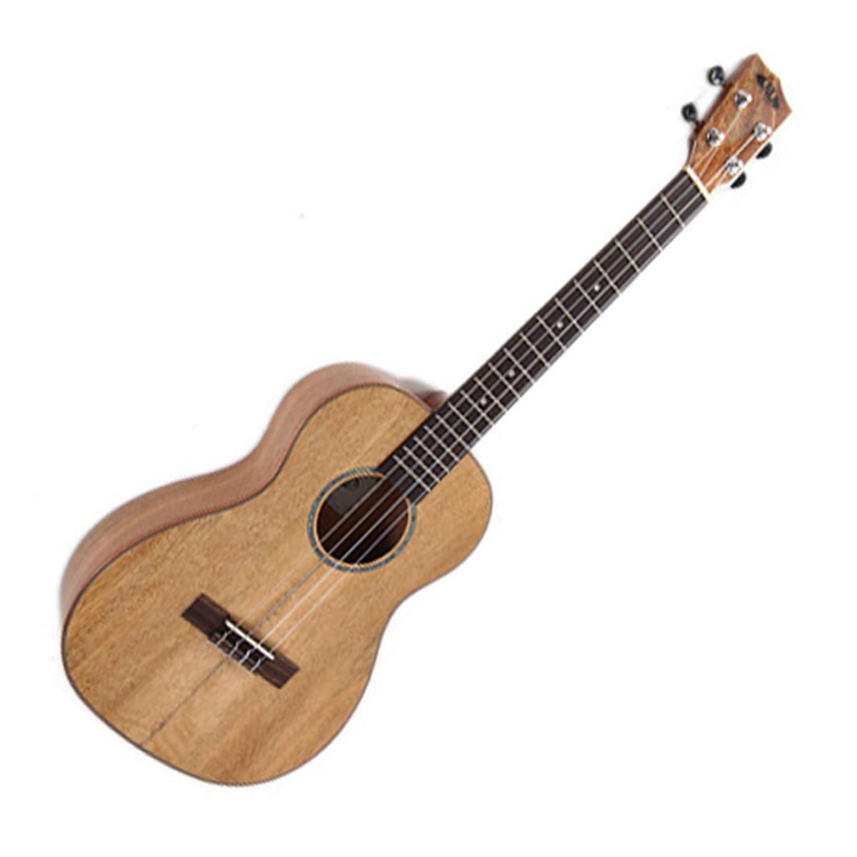 kala ka mbg baritone ukulele gloss at. Black Bedroom Furniture Sets. Home Design Ideas