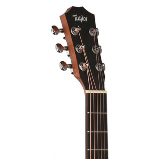 Taylor Baby Electro Acoustic Travel Guitar, Spruce Top