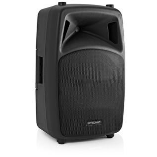 Phonic Jubi 12A 2-Way Active Loudspeaker
