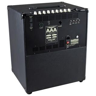 Ashdown AAA-120-EVO-15T Lightweight 120w 1 x 15