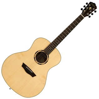 Washburn WLO20S Acoustic Guitar, Natural