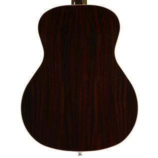 Washburn WLO20S Acoustic Guitar, Natural