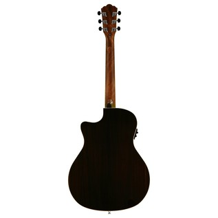 Washburn WLO20SCE Electro Acoustic Guitar, Natural
