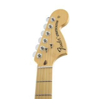 Fender American Special HSS Stratocaster MN, 3 Colour Sunburst