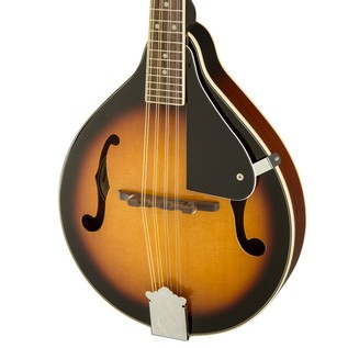 Fender FM-100 Mandolin Pack, Sunburst