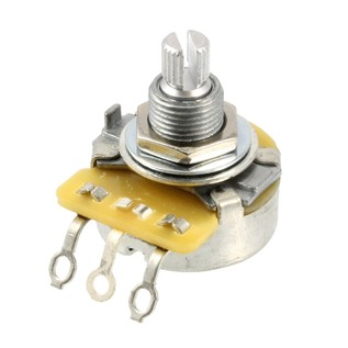 CTS EP-0088-000 1 Meg Log. Split Shaft Potentiometer