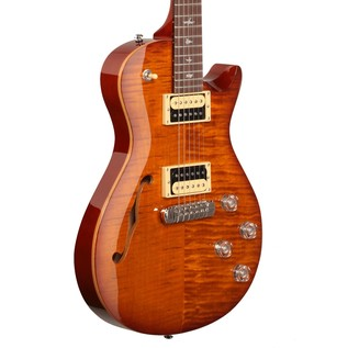 PRS SE Zach Myers Electric Guitar, Vintage sunburst