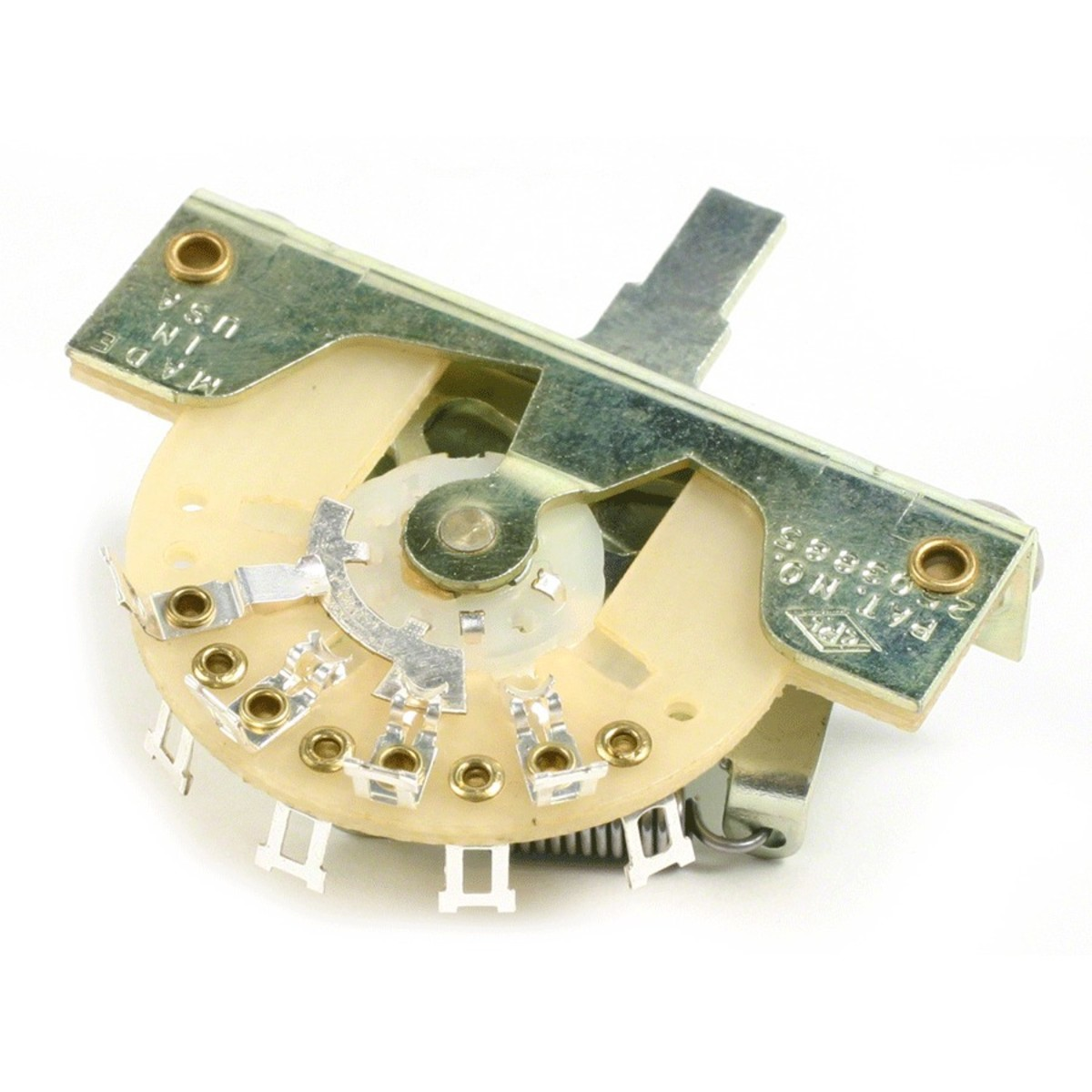 Image of CTS EP-0076-000 CRL 5-Way Blade Switch