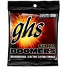 GHS cordes de guitare Boomers X Light 9-42