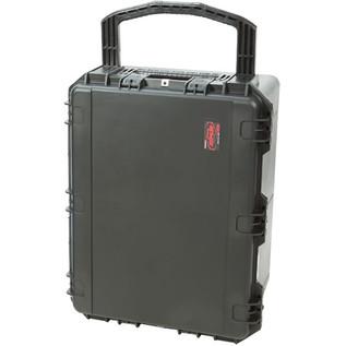 SKB Injection Moulded Bose F1 812 Loudspeaker Case - Angled