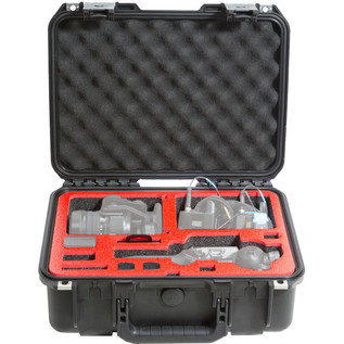 SKB Watertight Case for DJI OSMO - Front