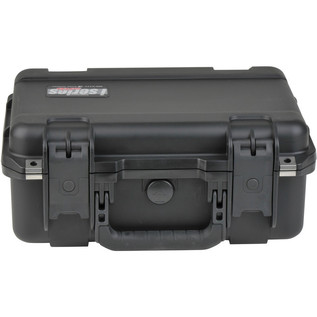 SKB Watertight Case for DJI OSMO - Case Flat
