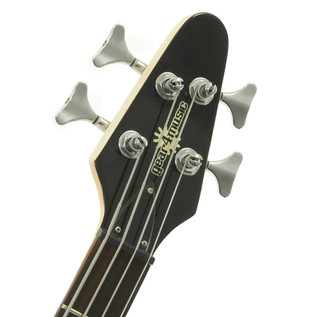 Miami Bass Guitar by Gear4music