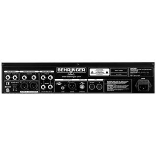 Behringer Bass V-Amp Pro Effects