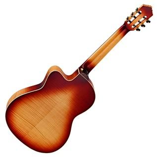 Ortega Honey Suite C/E Private Room Electro Classical Guitar