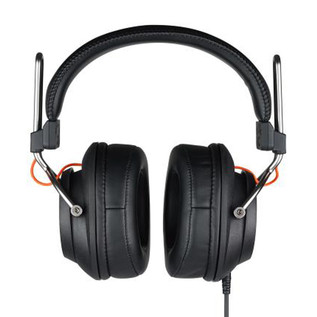Fostex TR80 Professional Closed Back Headphones, 80 Ohm
