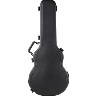SKB 335 Deluxe TSA Case for Semi Acoustic Guitar - Case 2