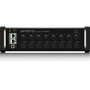 Behringer SD8 Digital Snake