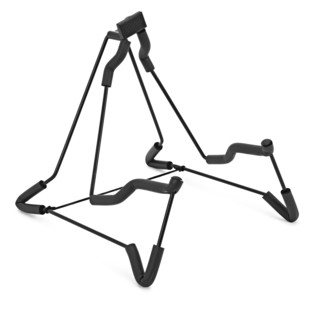 Thinline Foldable Guitar Stand by Gear4music