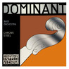 Thomastik Dominant 190S 3/4 Double Bass SOLO A String, Chrome Wound