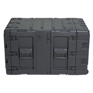 SKB 9U Shock Rack 24