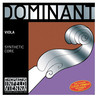 Thomastik dominerande 137 1/2 Viola D sträng, Aluminium sår