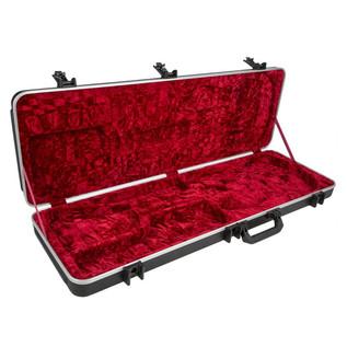 EVH Stripe Series Strat Style Hardshell Guitar Case