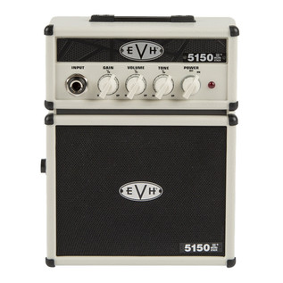EVH MICRO STACK, IVORY