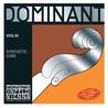 Thomastik dominerande 131S 4/4 Violin A sträng, Aluminium stark