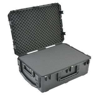 SKB iSeries 3424 Waterproof Case (wth cubed foam) - Angled (Right)
