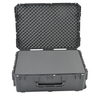 SKB iSeries 3424 Waterproof Case (wth cubed foam) - Front