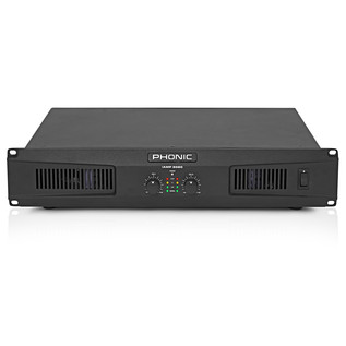 Phonic iAMP 3020 Digital Amplifer