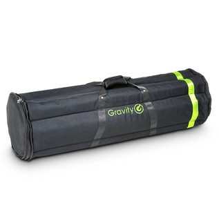 Gravity GBGMS6B Transport Bag for 6 Microphone Stands