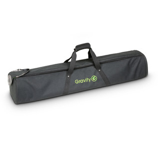 Gravity GBGSS2B	Transport Bag for 2 Speaker Stands