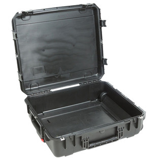 SKB iSeries 2421-7 Waterproof Utility Case - Angled (Right)
