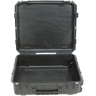 SKB iSeries 2421-7 Waterproof Utility Case - Front