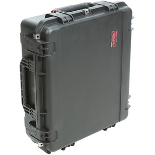 SKB iSeries 2421-7 Waterproof Utility Case - Side