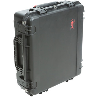 SKB iSeries 2421-7 Waterproof Utility Case w/ Cubed Foam - Side
