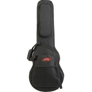 SKB SC56 Electric Guitar Soft Case, EPS Foam - Case Front