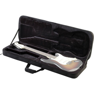 SKB SC66 Electric Guitar Soft Case, EPS Foam - Open (Guitar Not Included)