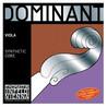 Thomastik Dominant 136S 4/4 Alto A String, plaie de l'Aluminium