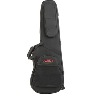 SKB SCFS6 Universal Electric Guitar Soft Case - Front