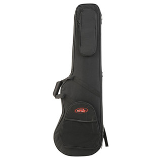 SKB SCFB4 Electric Universal Bass Soft Case, EPS Foam - Front