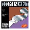 Thomastik dominante 137 4/4 Viola D cadena, herida de aluminio