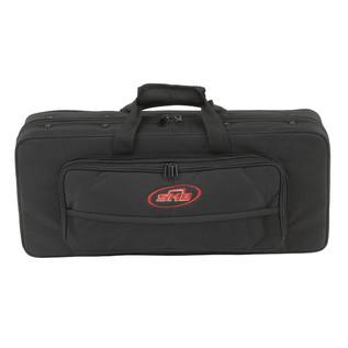 SKB Alto Sax Soft Case - Front