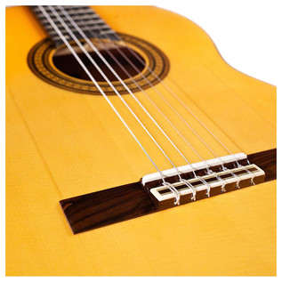 Cordoba 45FM Espana Classical Guitar, Spruce High Gloss