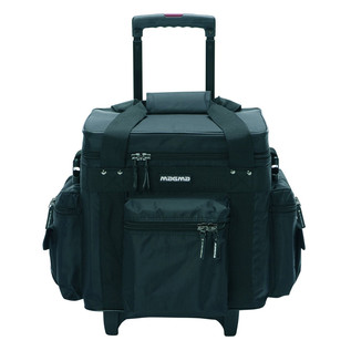 Magma LP Bag 100 Trolley, Black