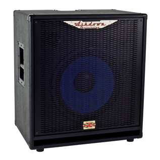 Ashdown ABM-115H-UK Bass Cabinet